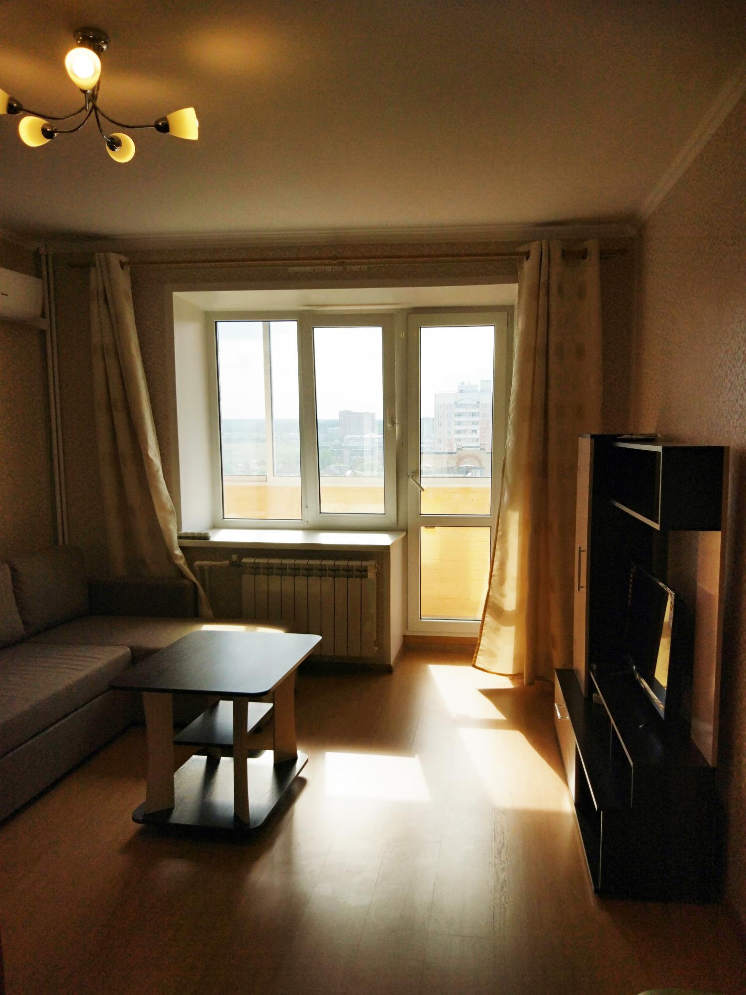Квартира, 1 комната, 38 м² в Климовске 89258731076 купить 7