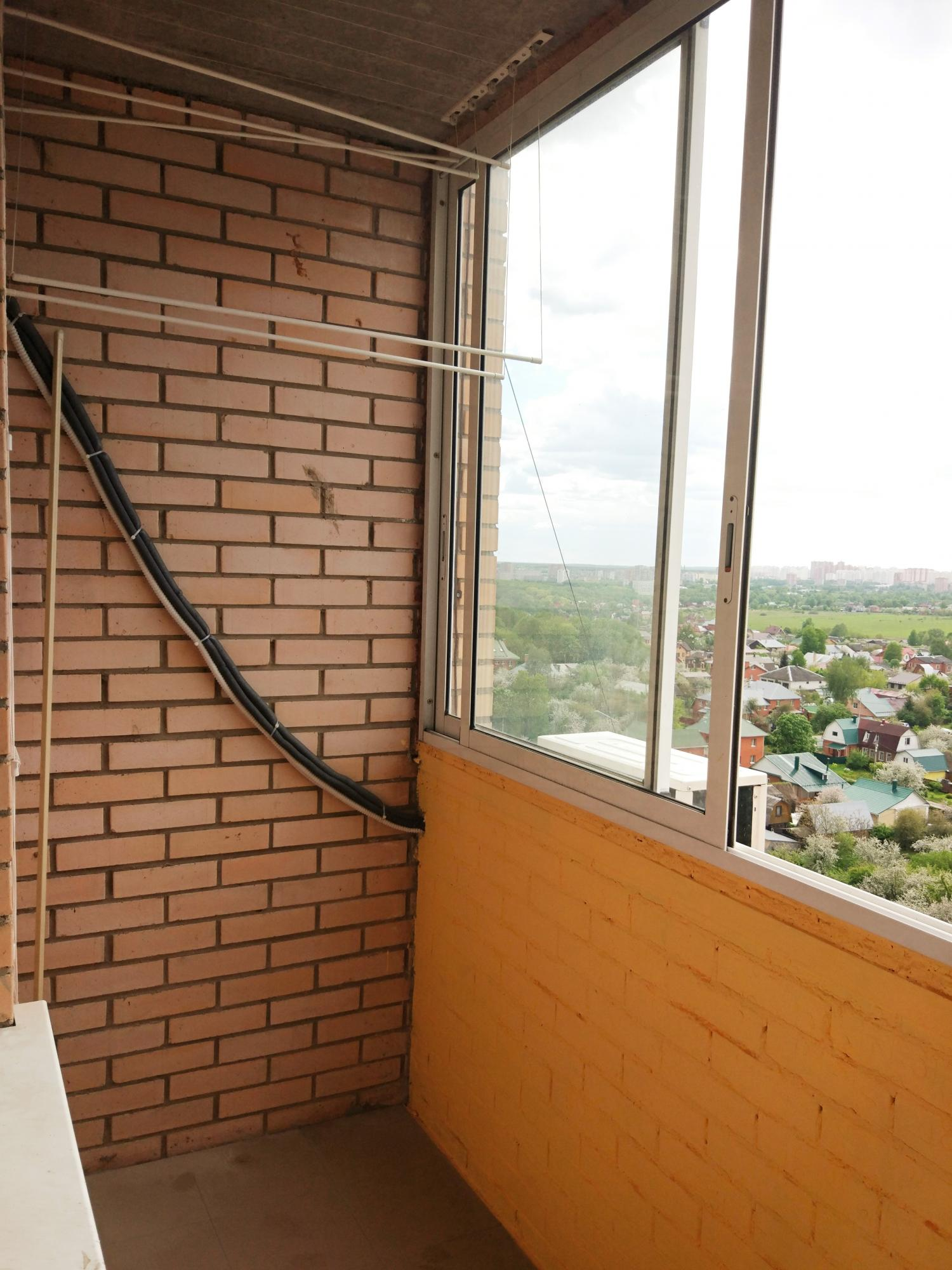 Квартира, 1 комната, 38 м² в Климовске 89258731076 купить 10