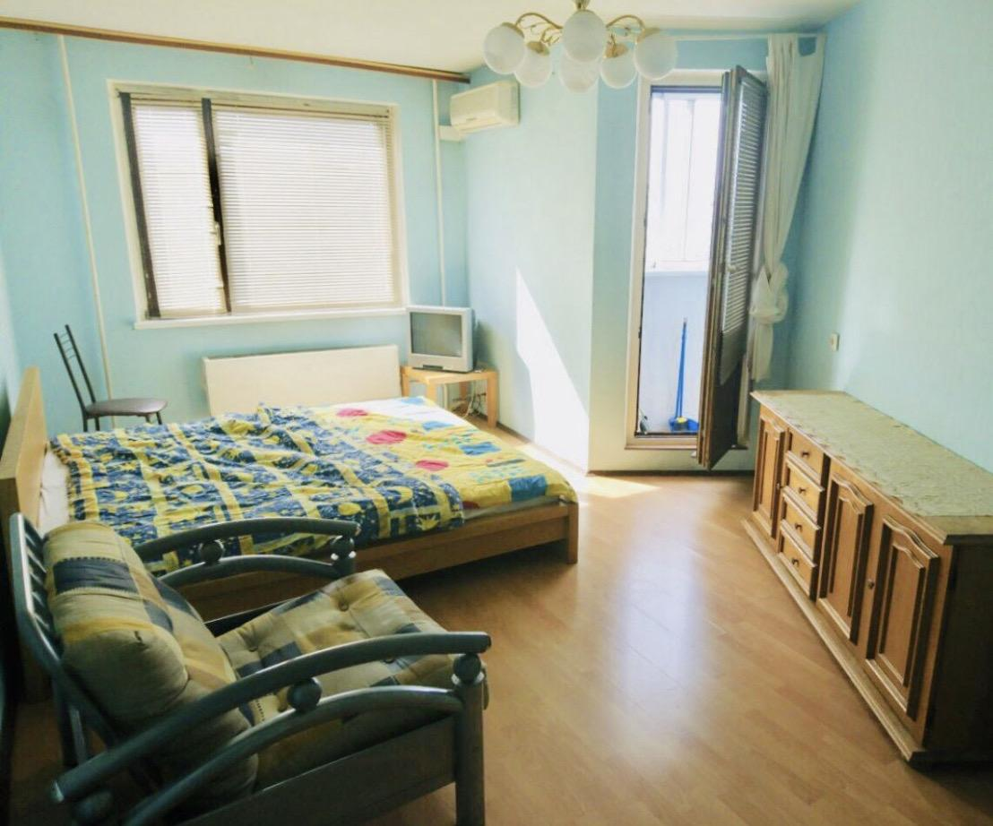 Apartment, 3 rooms, 70 m2 in Moscow 89261741798 buy 4