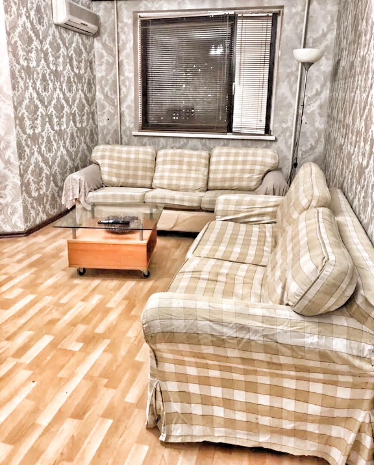 Apartment, 3 rooms, 70 m2 in Moscow 89261741798 buy 1
