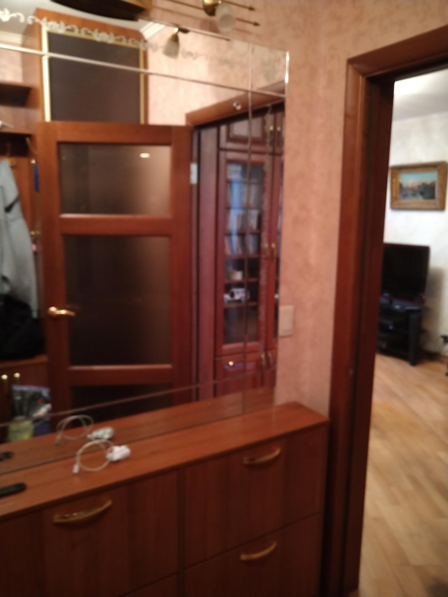 Apartment, 2 rooms, 54 m2 in Moscow 89857652487 buy 2