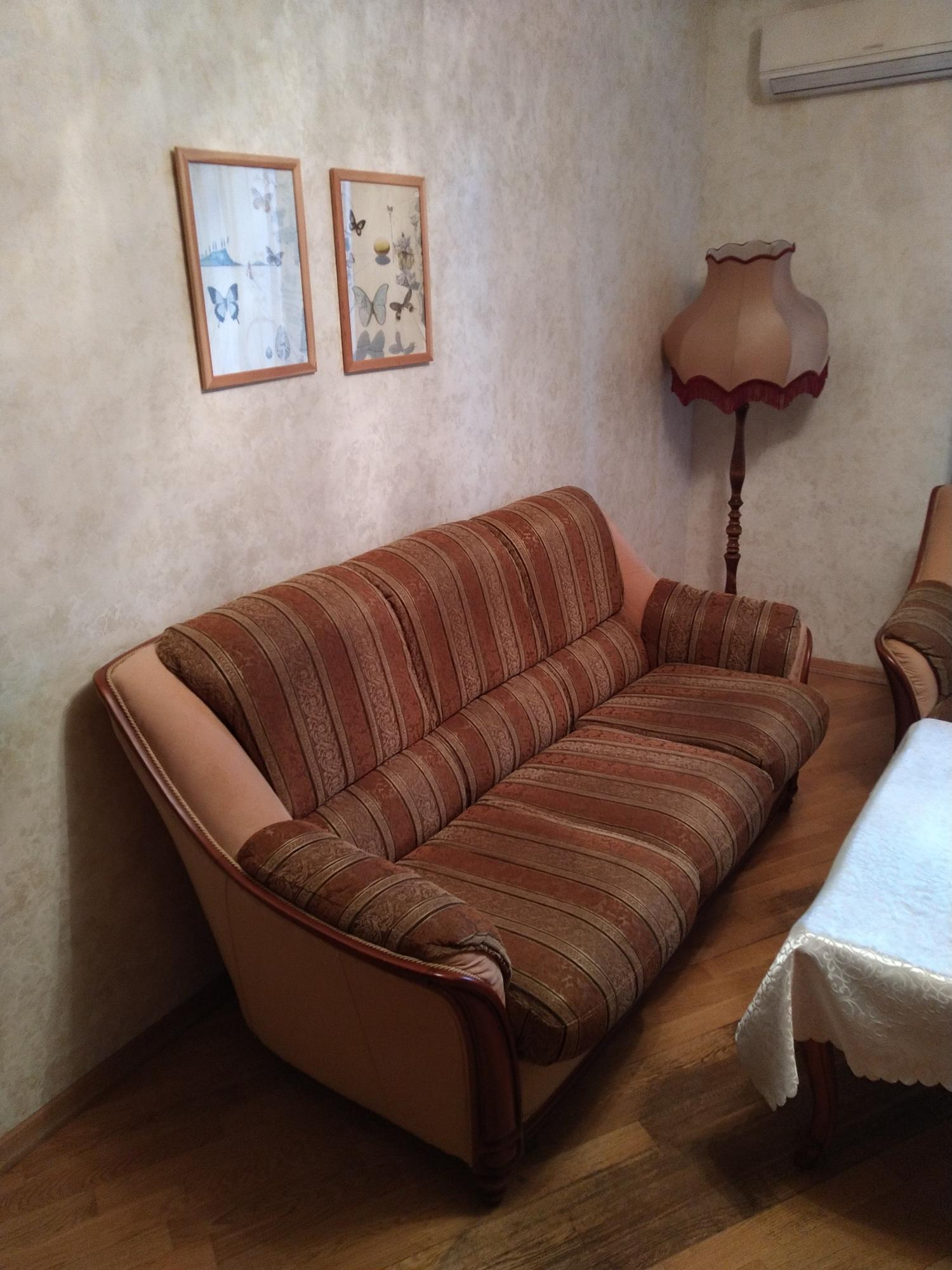 Apartment, 2 rooms, 54 m2 in Moscow 89857652487 buy 3