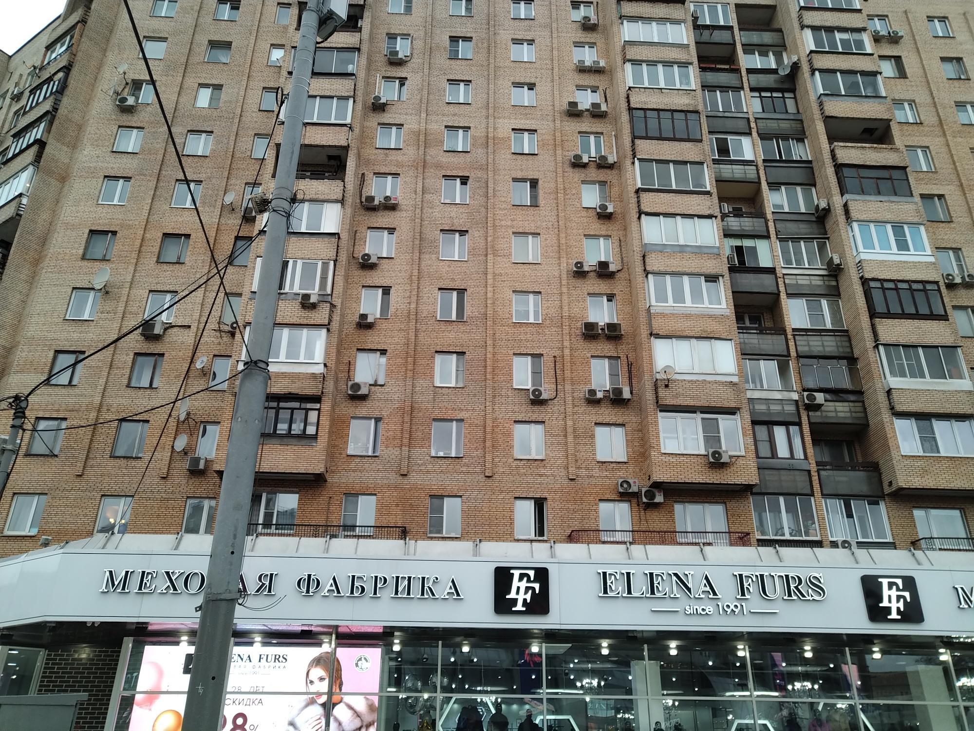 Квартира, 2 комнаты, 54 м² в Москве 89857652487 купить 4