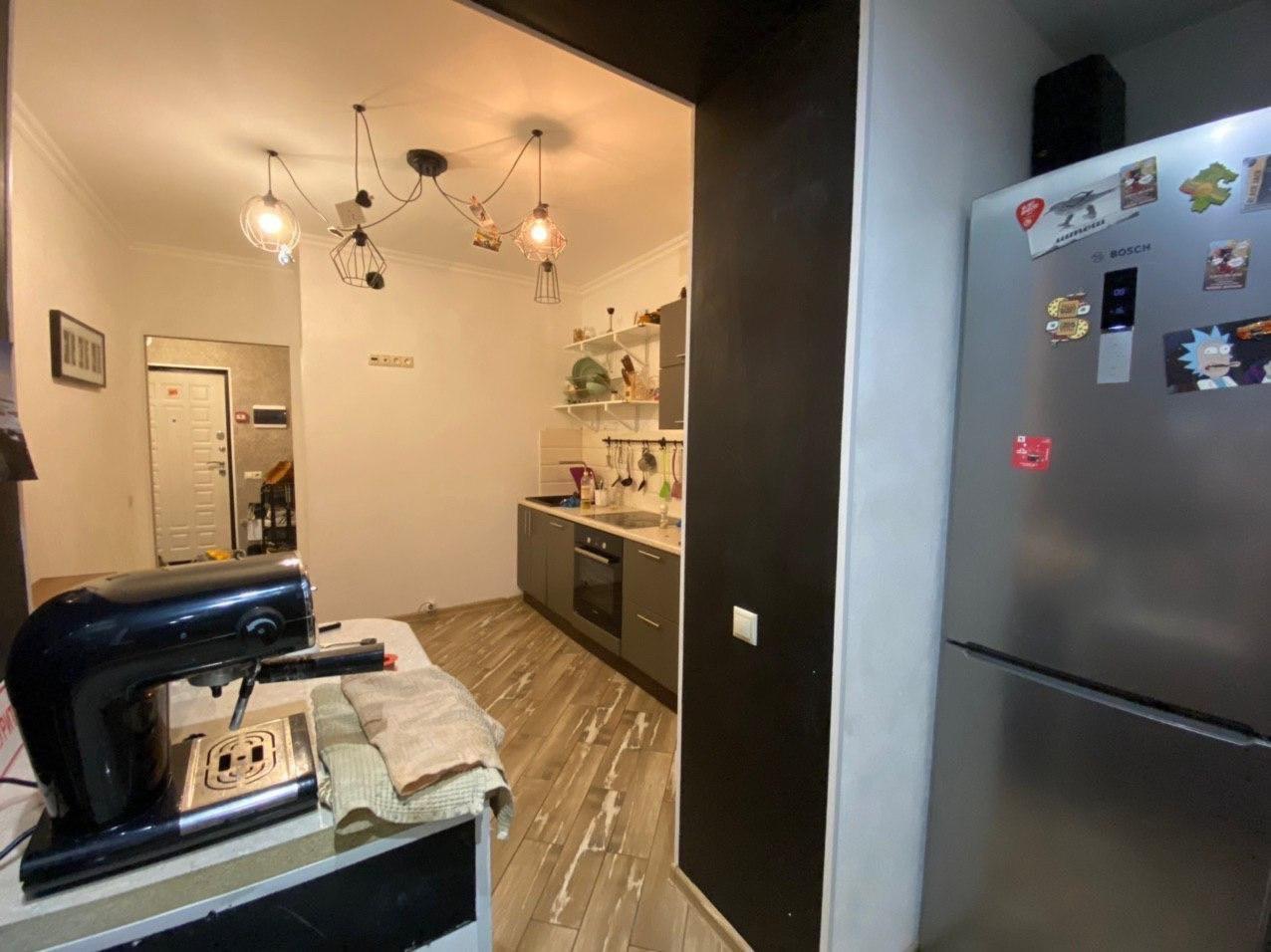 Квартира, 1 комната, 42 м² в Звенигороде 89999686698 купить 3