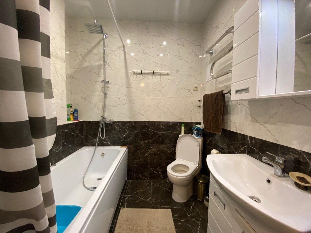 Квартира, 1 комната, 42 м² в Звенигороде 89999686698 купить 2