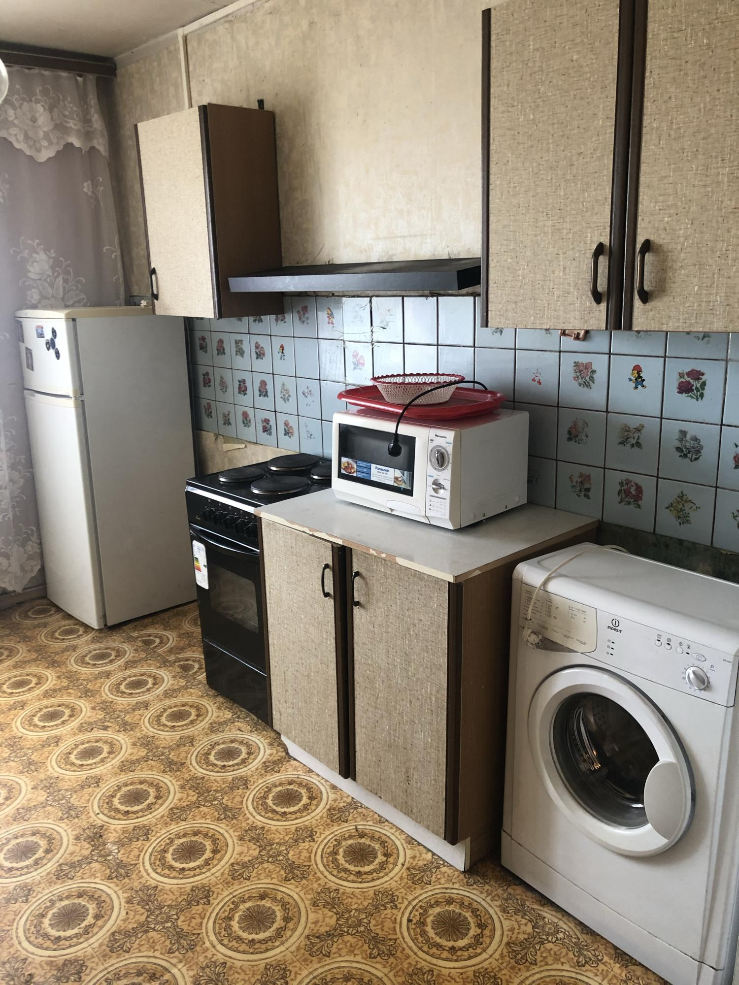 Apartment, 1 room, 38.4 m2 in Moscow 89637122788 buy 4