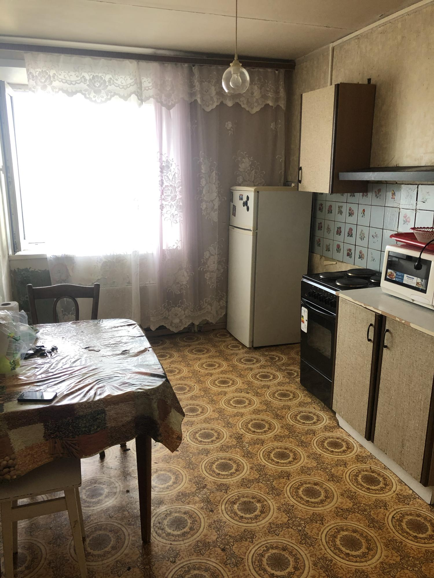 Apartment, 1 room, 38.4 m2 in Moscow 89637122788 buy 5