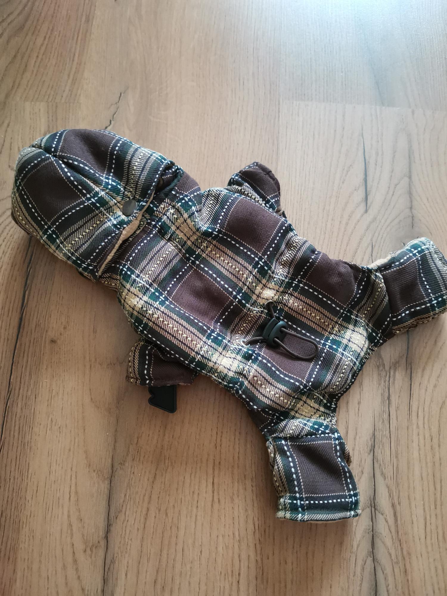 Комбез для собак 20см в Москве 89261426284 купить 2