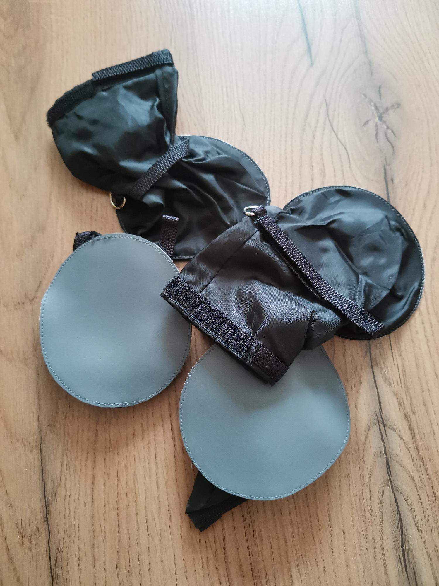 Обувь для собак размер 4 в Москве 89261426284 купить 1