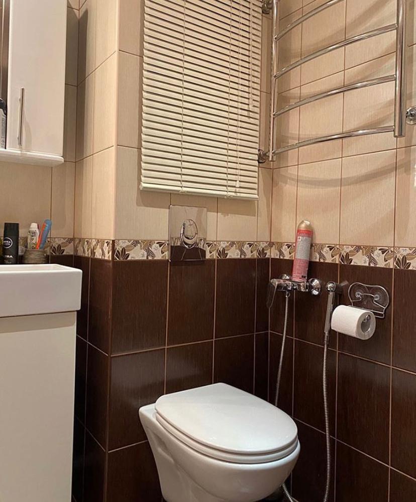 Квартира, 1 комната, 35 м² в Москве 89090039295 купить 5