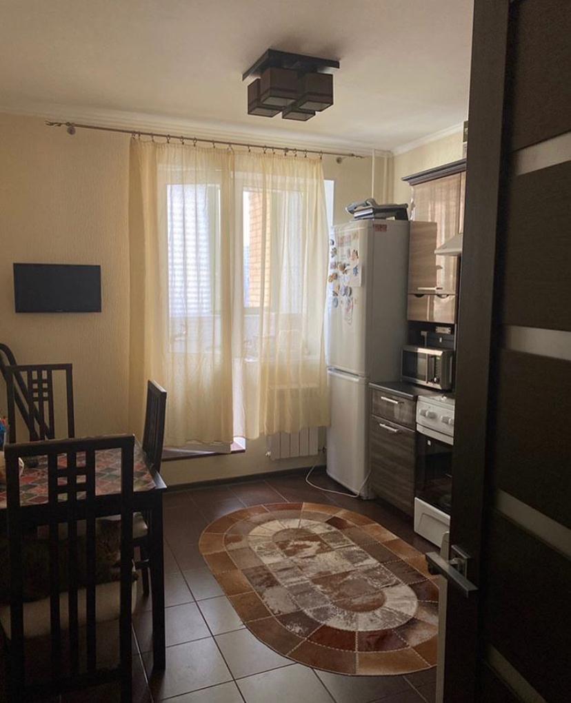 Квартира, 1 комната, 35 м² в Москве 89090039295 купить 3