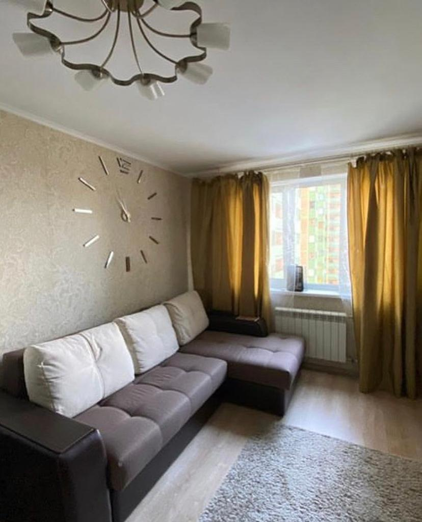 Квартира, 1 комната, 35 м² в Москве 89090039295 купить 1