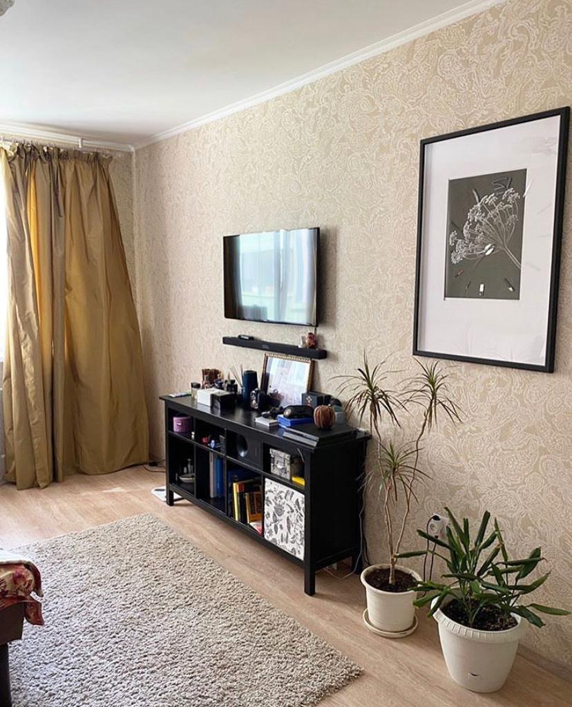 Квартира, 1 комната, 35 м² в Москве 89090039295 купить 2