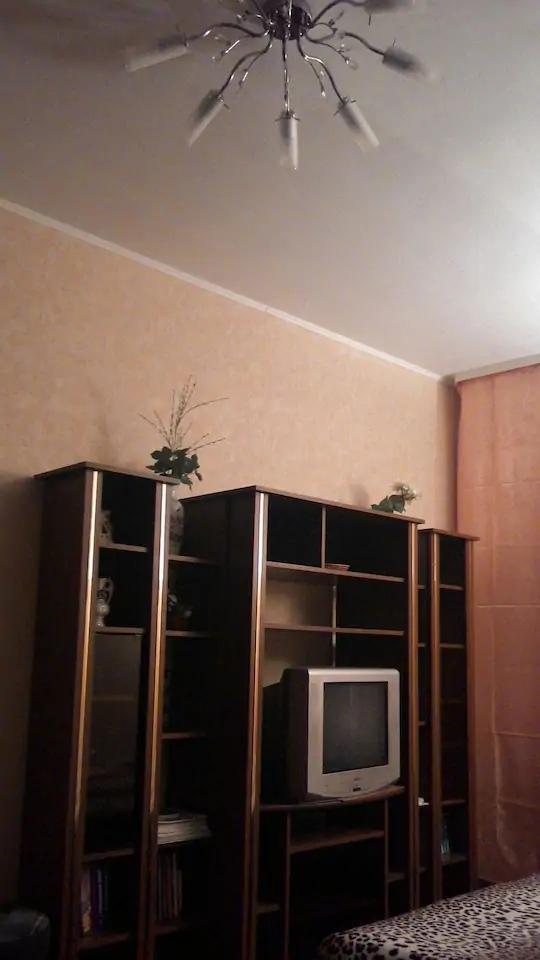 Квартира, 1 комната, 38 м² в Москве 89169681670 купить 1