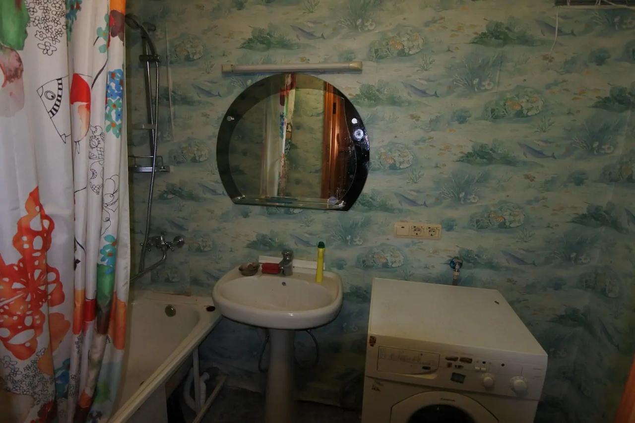 Квартира, 1 комната, 38 м² в Москве 89169681670 купить 5