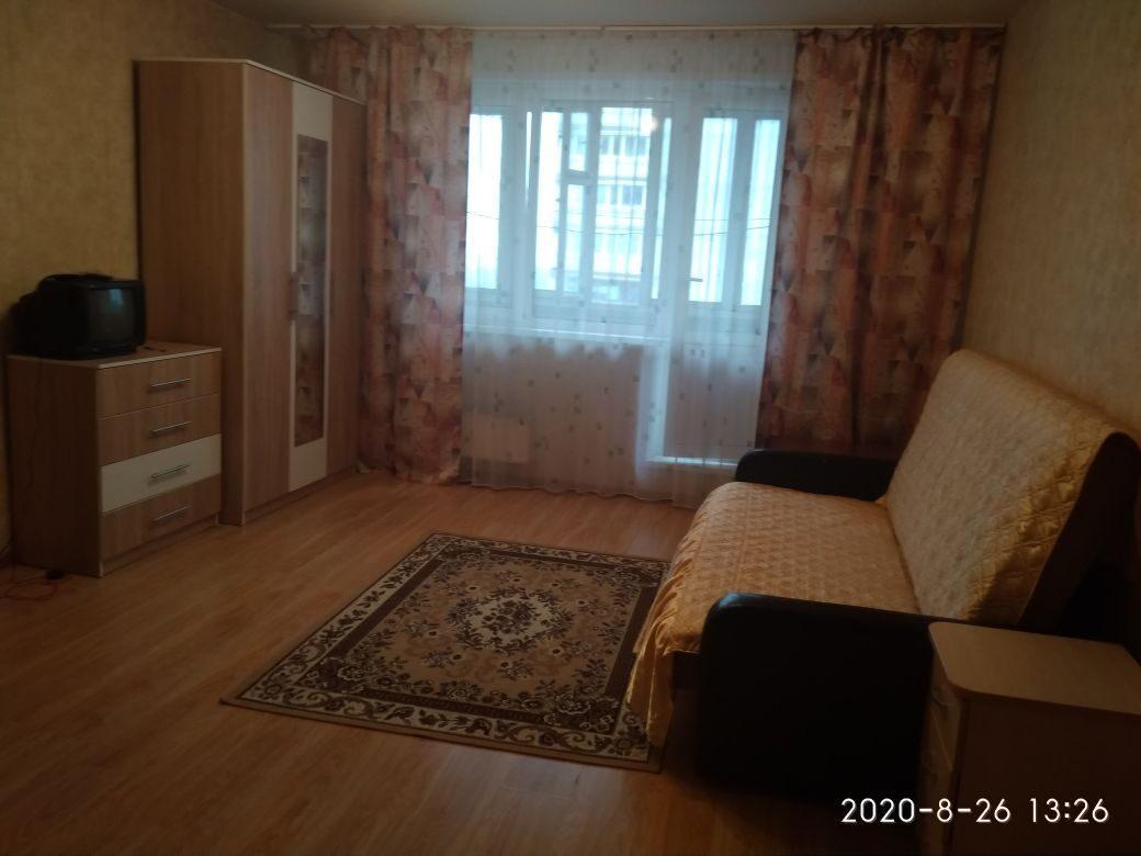 Квартира, 1 комната, 42 м² в Москве 89267515045 купить 1
