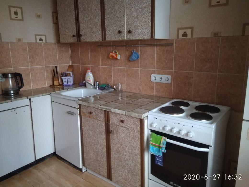Квартира, 1 комната, 42 м² в Москве 89267515045 купить 2