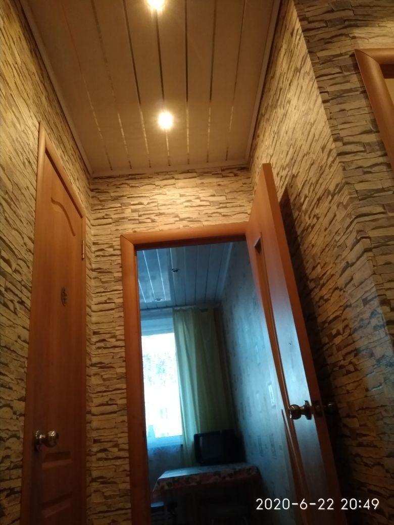 Квартира, 1 комната, 42 м² в Москве 89267515045 купить 7