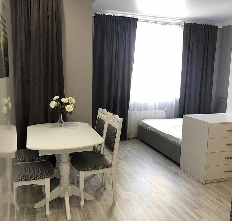Квартира, студия, 42 м² в Москве 89676306673 купить 6