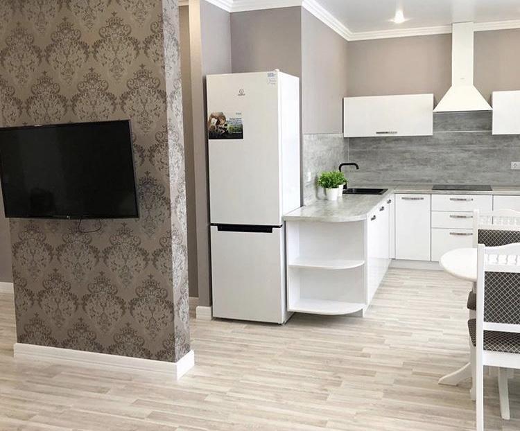 Квартира, студия, 42 м² в Москве 89676306673 купить 4