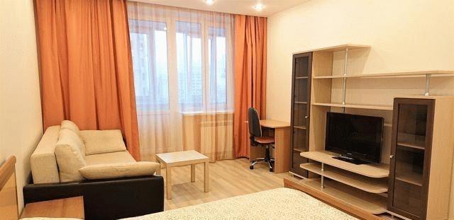 Квартира, 1 комната, 58.4 м² в Реутове 89676304797 купить 1