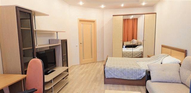 Квартира, 1 комната, 58.4 м² в Реутове 89676304797 купить 3