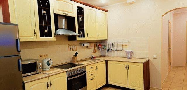 Квартира, 1 комната, 58.4 м² в Реутове 89676304797 купить 5