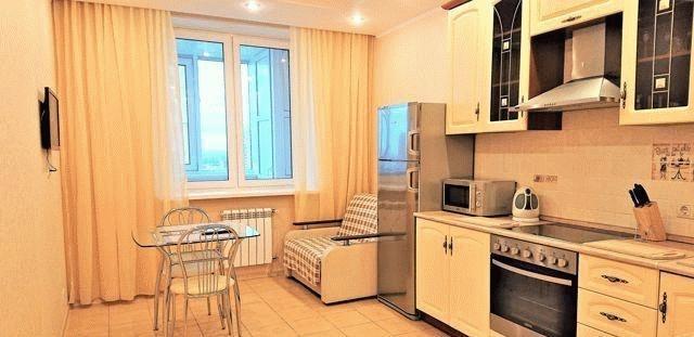 Квартира, 1 комната, 58.4 м² в Реутове 89676304797 купить 6