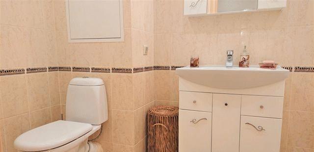 Квартира, 1 комната, 58.4 м² в Реутове 89676304797 купить 9