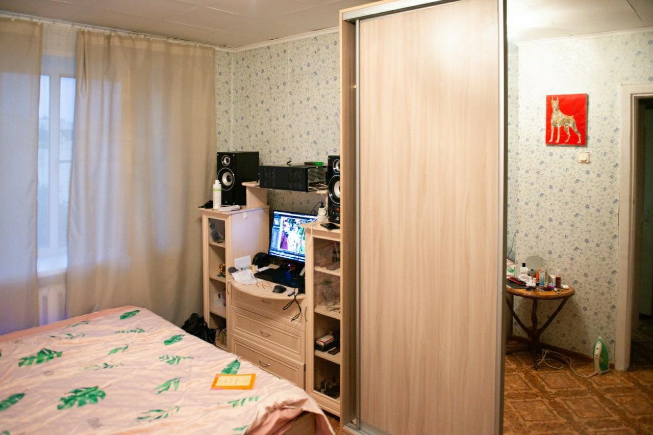 Квартира, 1 комната, 21 м² в Жуковском 89774443989 купить 2