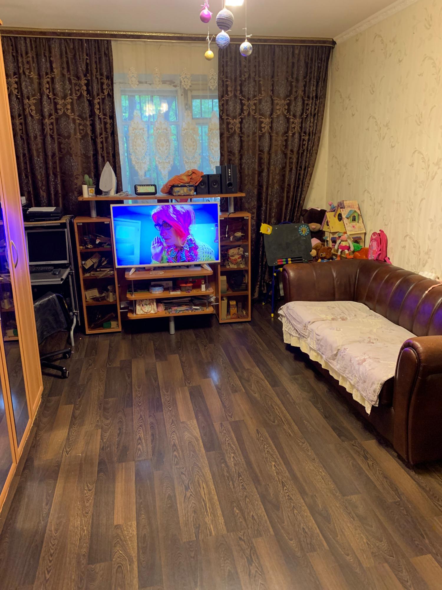 Квартира, 2 комнаты, 46 м² в Москве 89299612929 купить 1