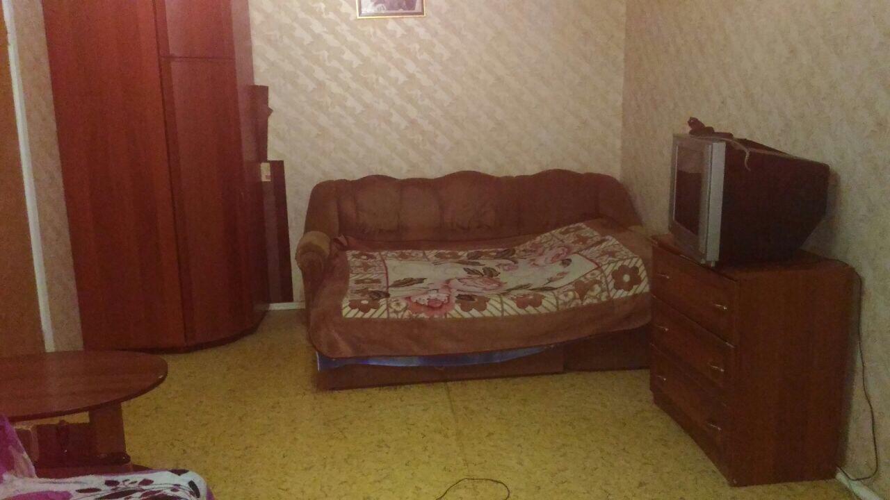 Квартира, 1 комната, 38 м² в Москве 89031795892 купить 1