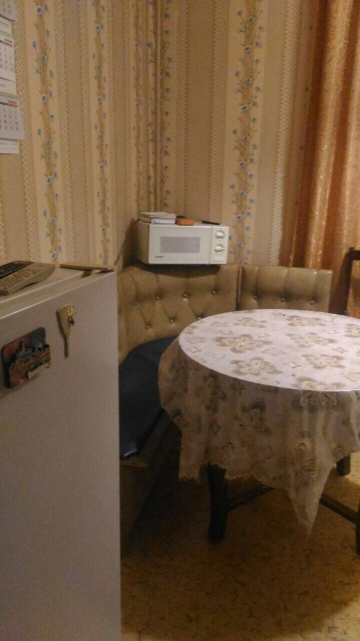 Квартира, 1 комната, 38 м² в Москве 89031795892 купить 3