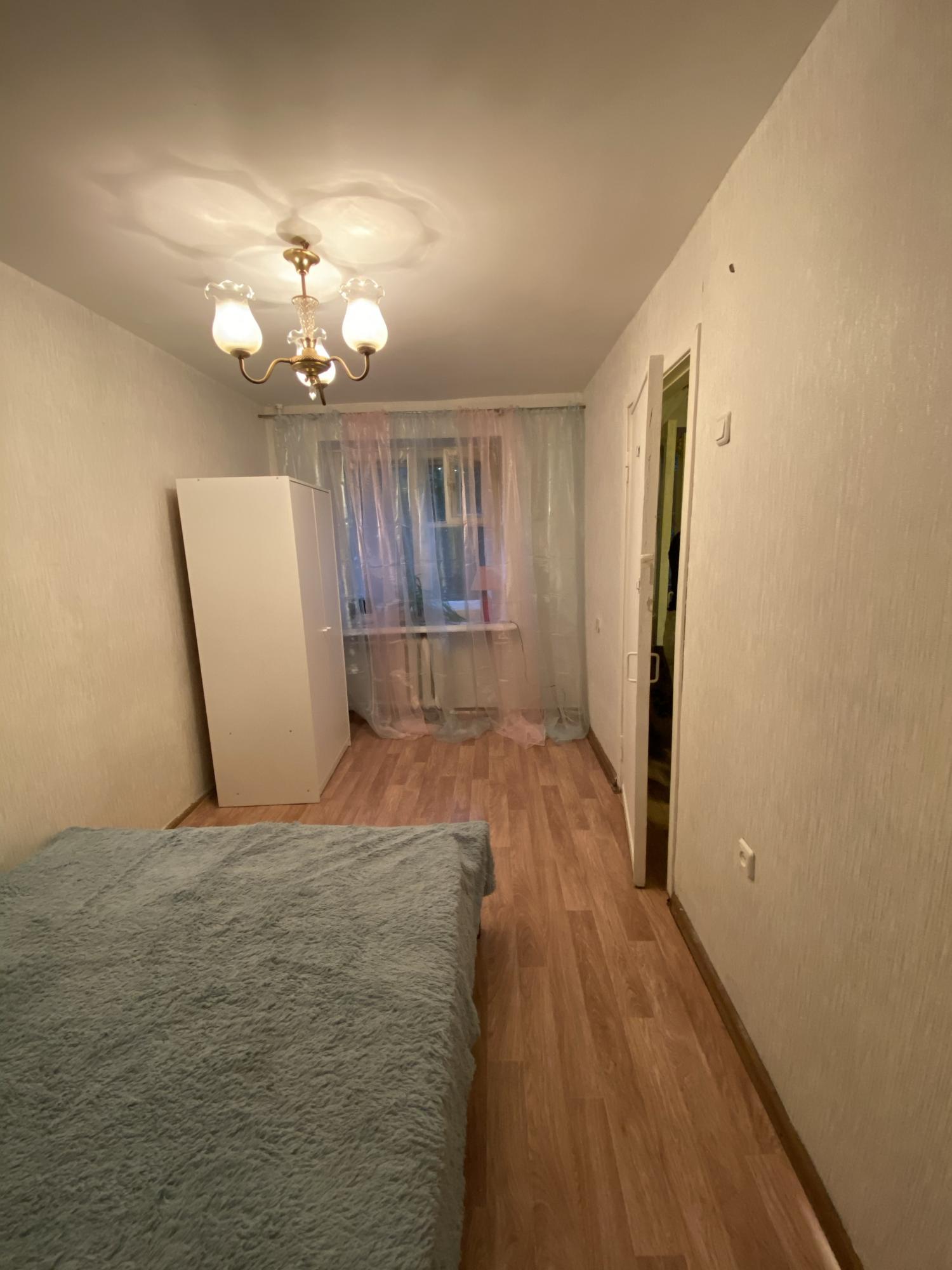 Квартира, 2 комнаты, 45 м² в Москве 89258557885 купить 1