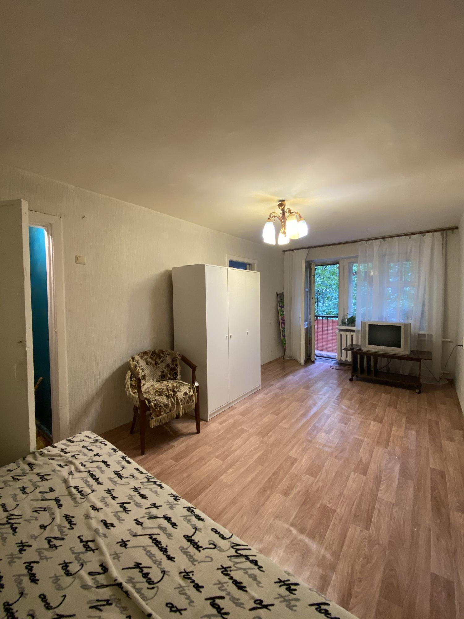 Квартира, 2 комнаты, 45 м² в Москве 89258557885 купить 4