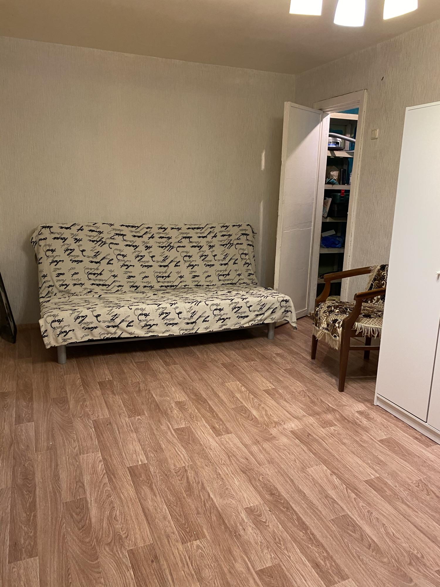Квартира, 2 комнаты, 45 м² в Москве 89258557885 купить 5