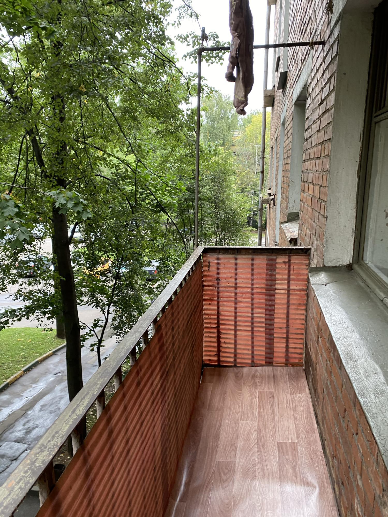 Квартира, 2 комнаты, 45 м² в Москве 89258557885 купить 7