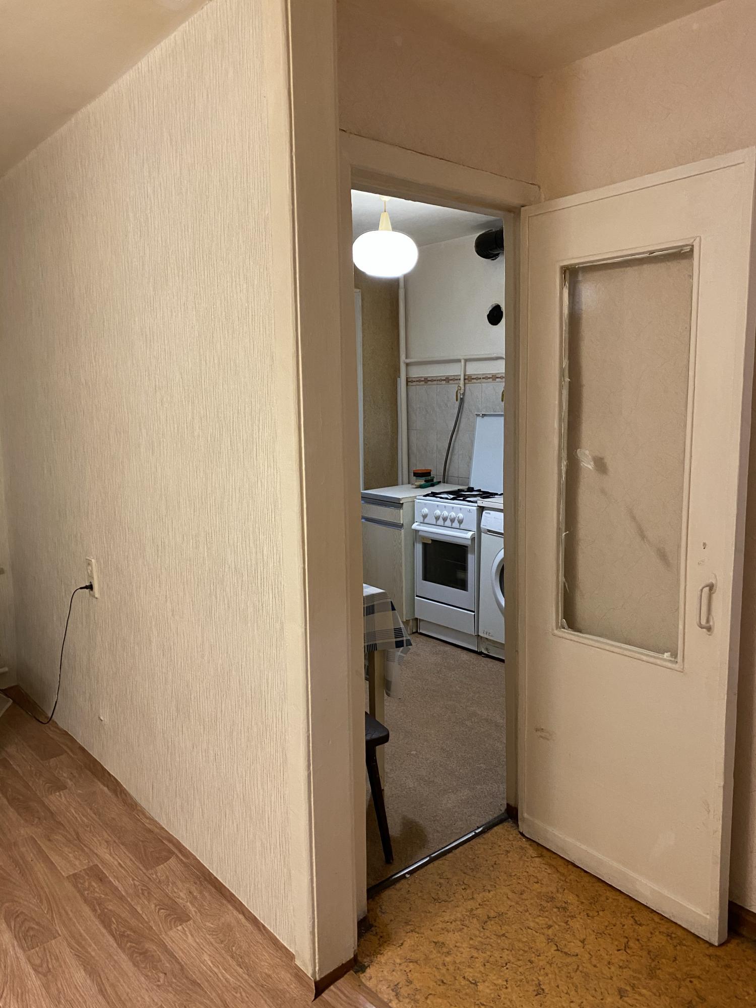 Квартира, 2 комнаты, 45 м² в Москве 89258557885 купить 10