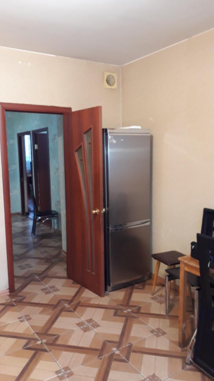 Квартира, 2 комнаты, 65 м² в Москве 89511929006 купить 4