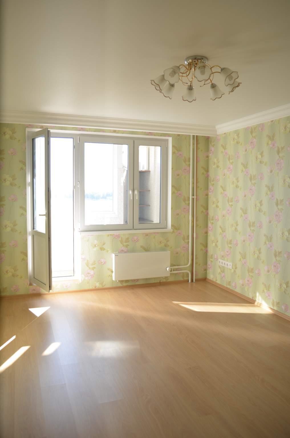 Квартира, 2 комнаты, 64 м² в Московском 89269179500 купить 8