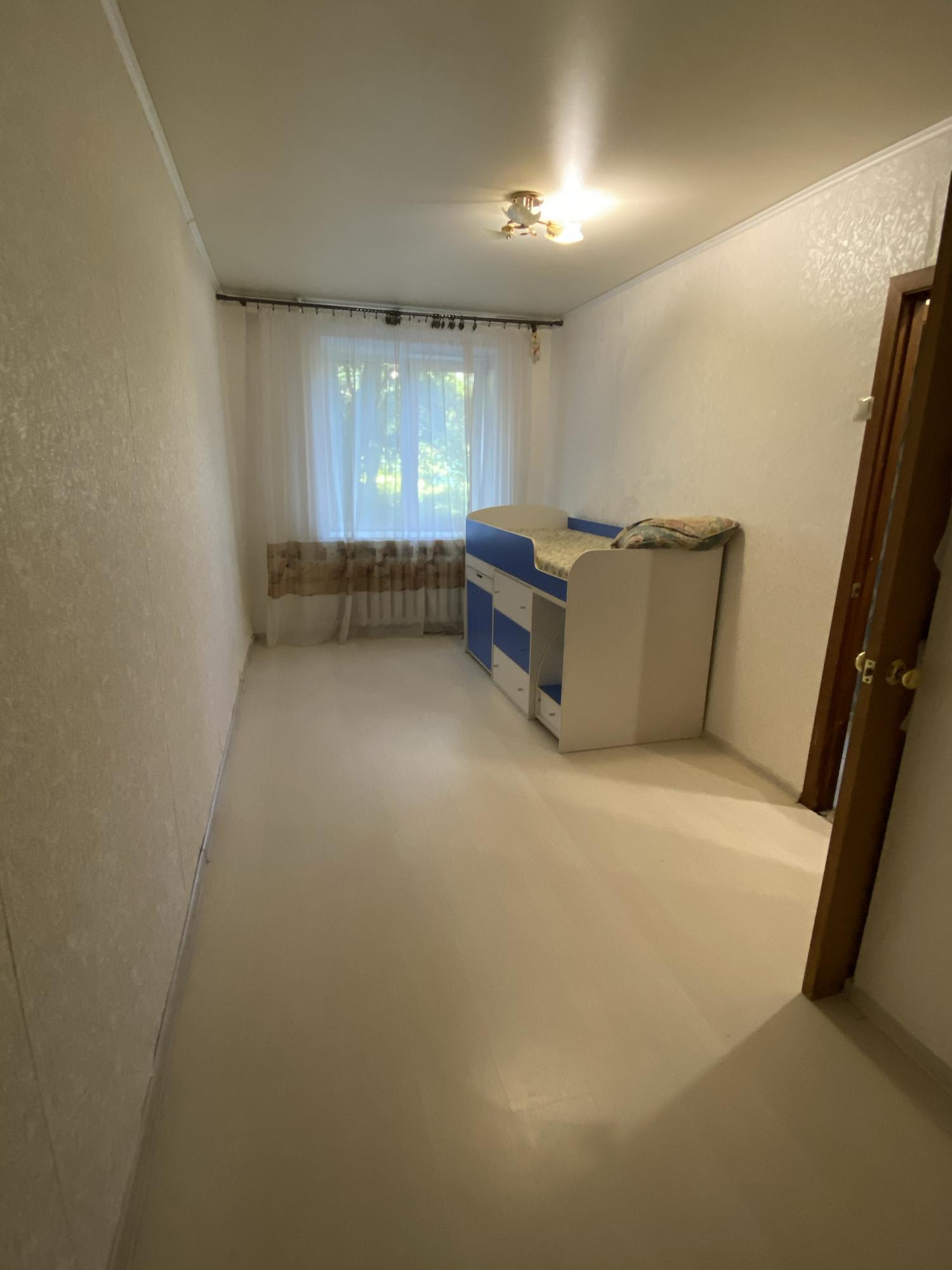 Квартира, 2 комнаты, 43 м² в Пушкино 89773266704 купить 4
