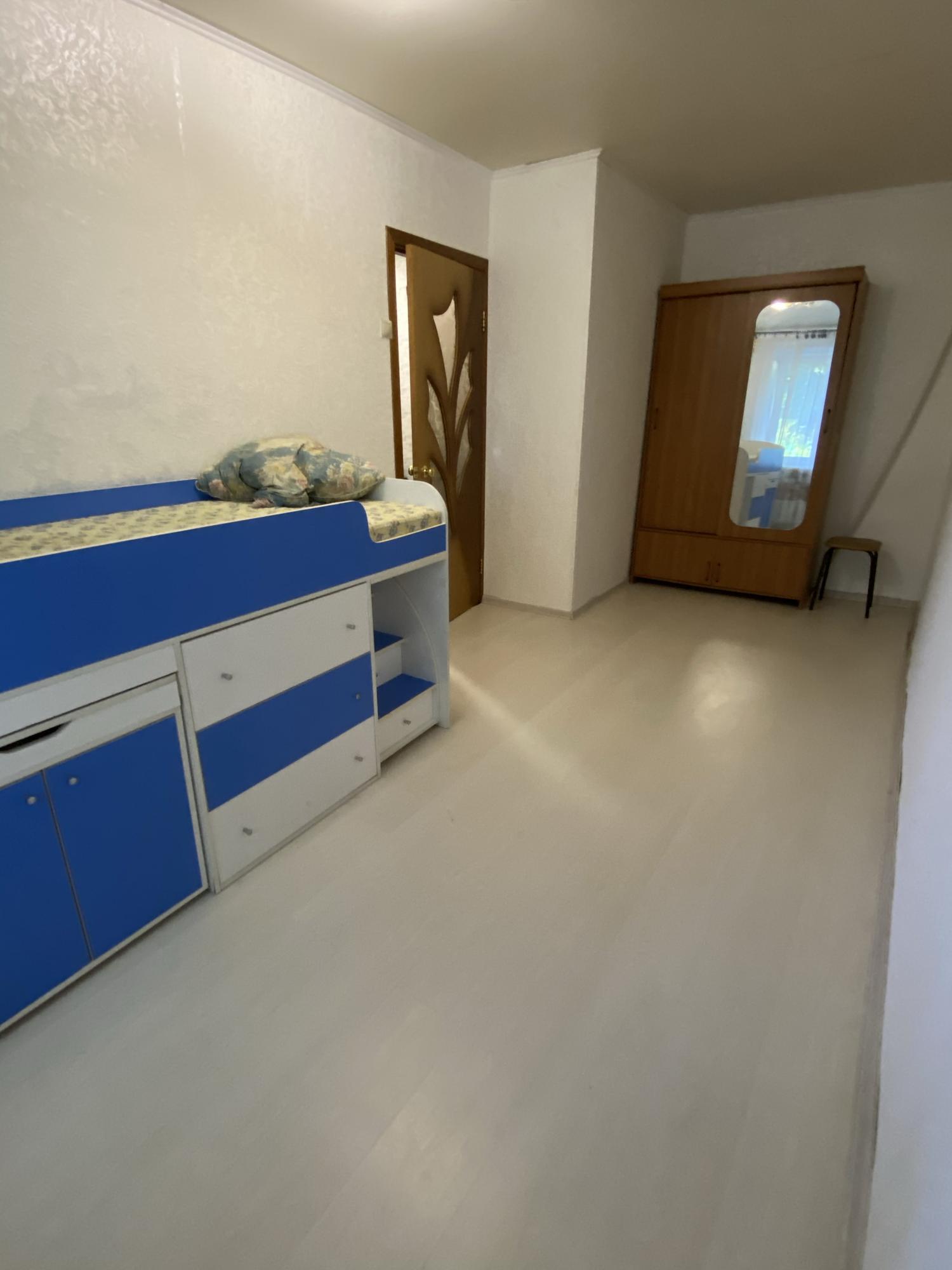 Квартира, 2 комнаты, 43 м² в Пушкино 89773266704 купить 3