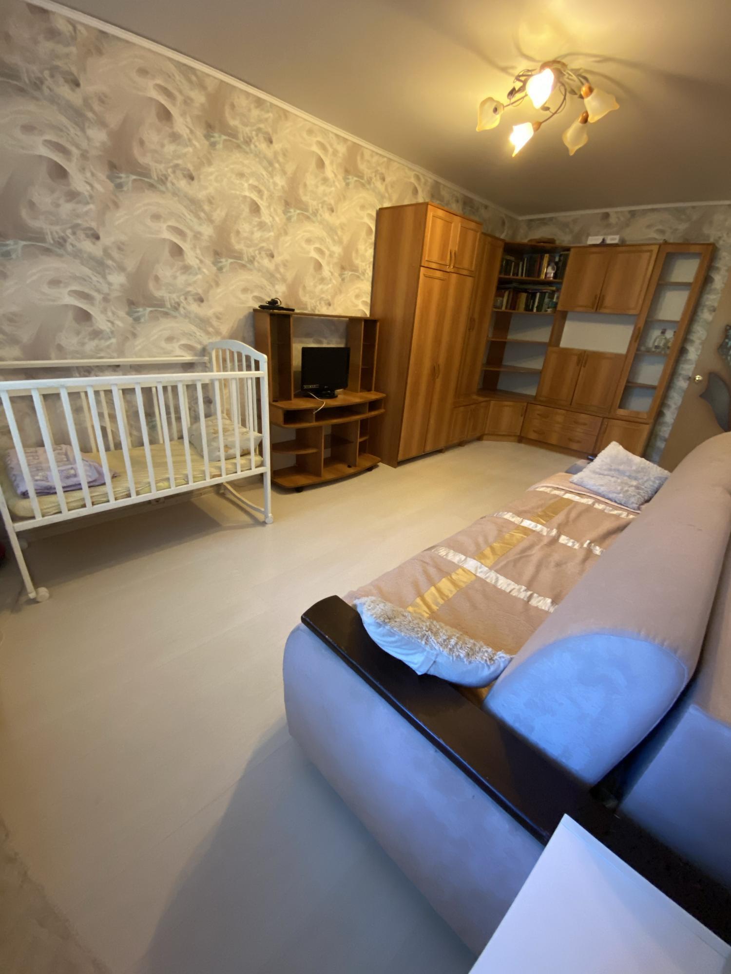Квартира, 2 комнаты, 43 м² в Пушкино 89773266704 купить 1