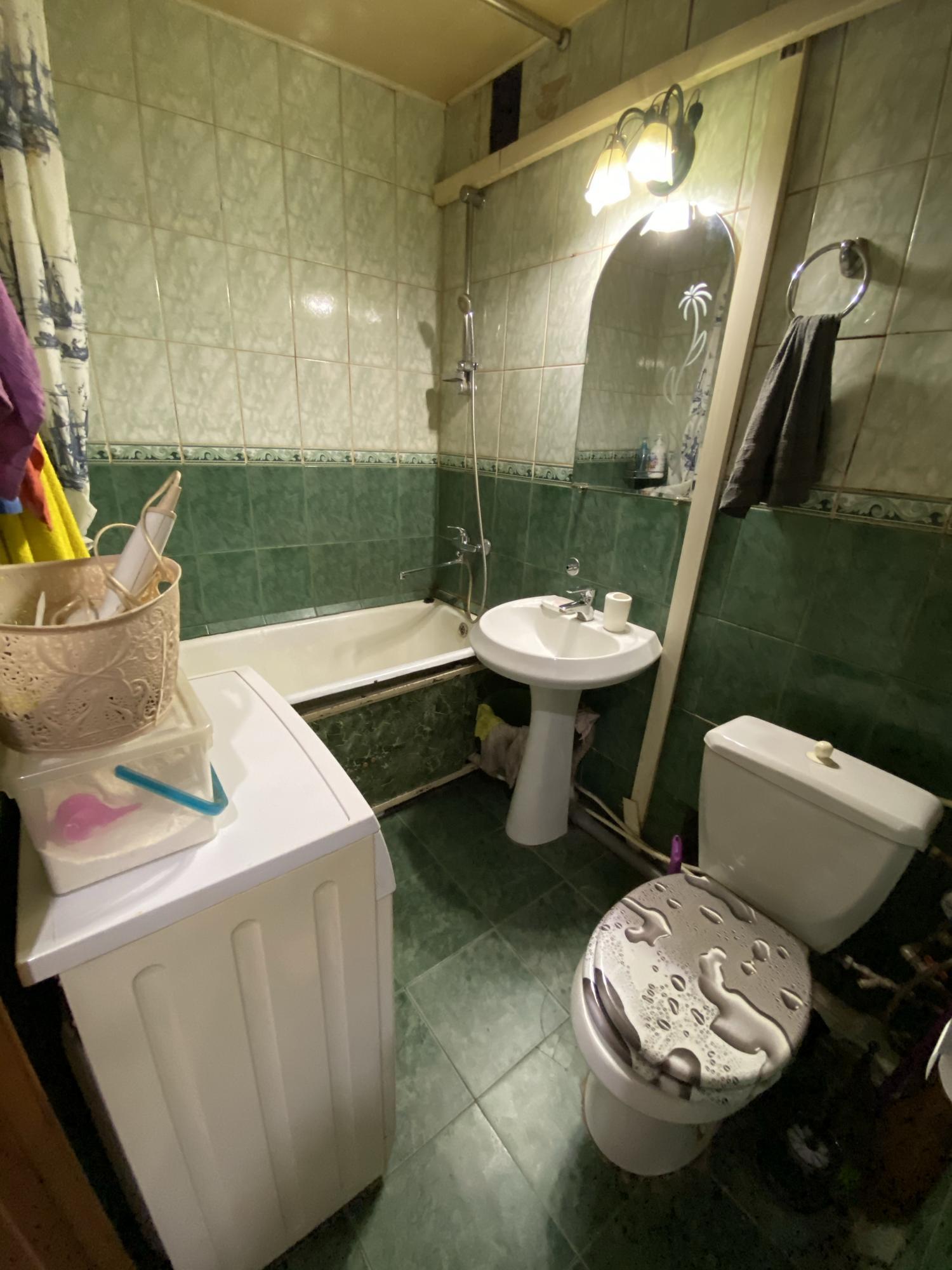 Квартира, 2 комнаты, 43 м² в Пушкино 89773266704 купить 6