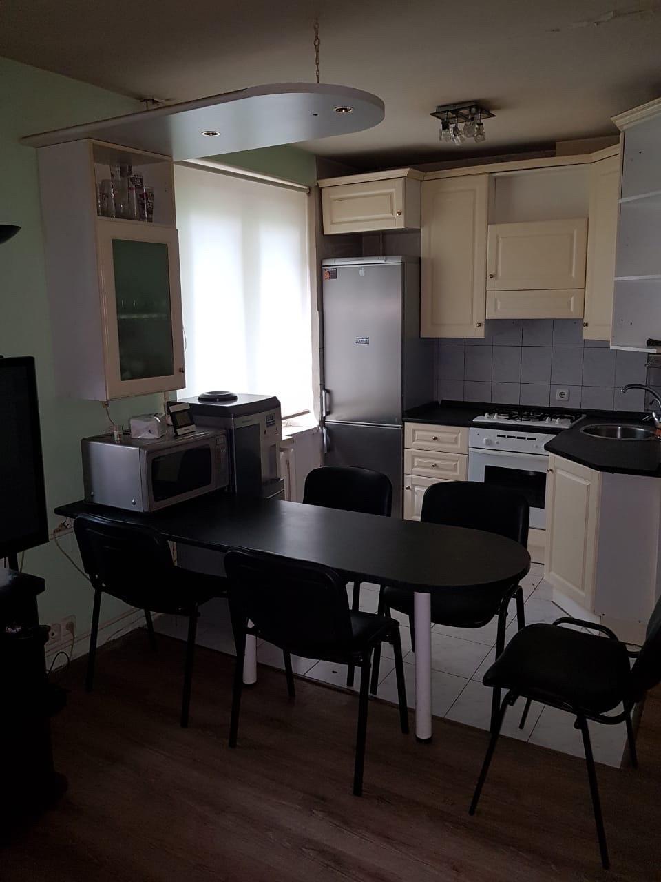 Квартира, 2 комнаты, 45 м² в Москве 89031007769 купить 8