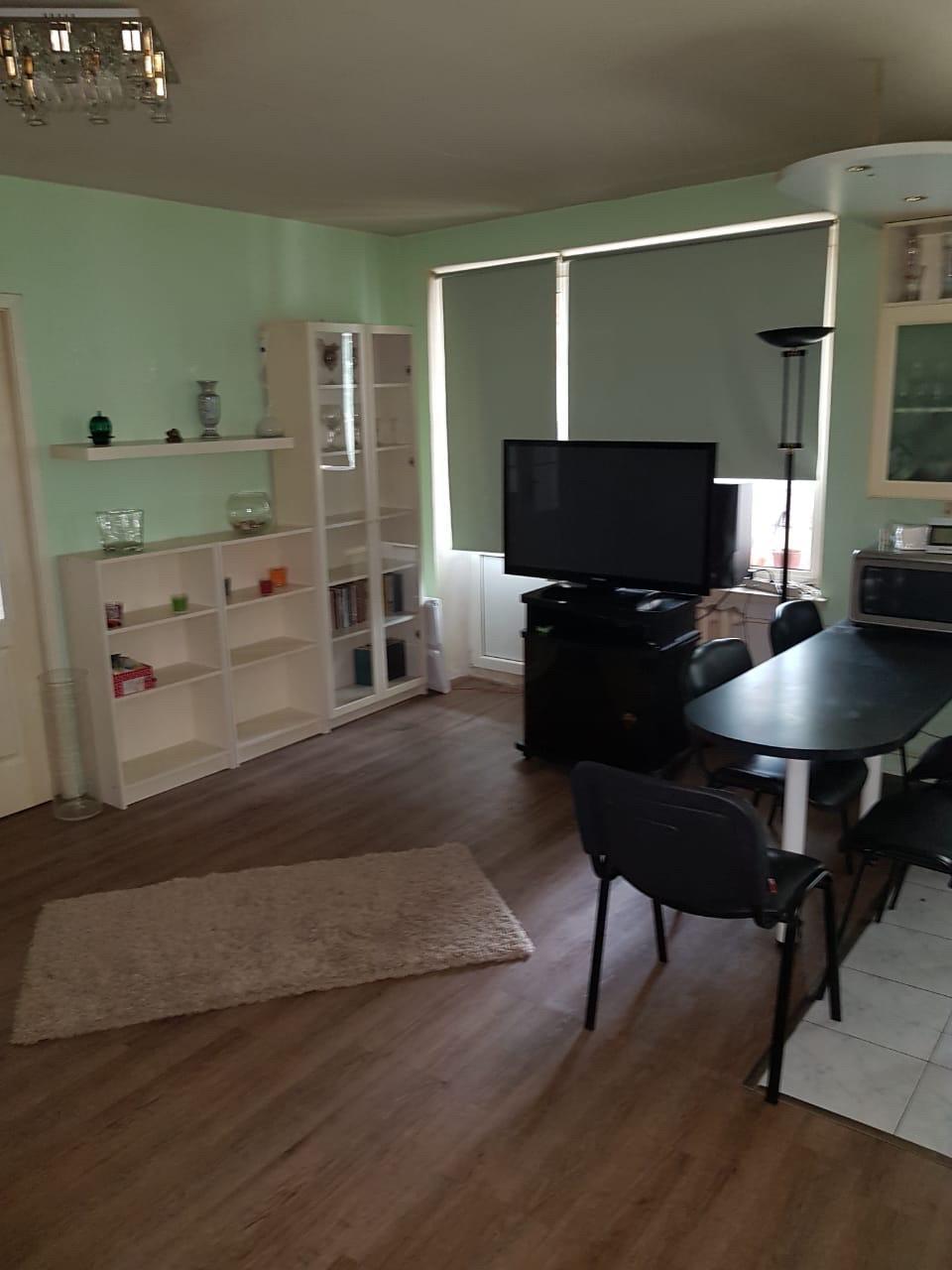 Квартира, 2 комнаты, 45 м² в Москве 89031007769 купить 9
