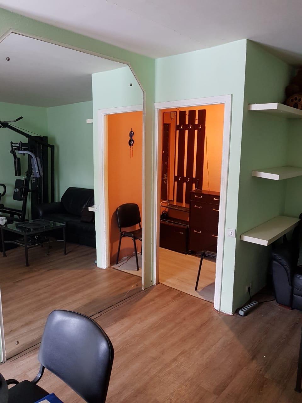 Квартира, 2 комнаты, 45 м² в Москве 89031007769 купить 2