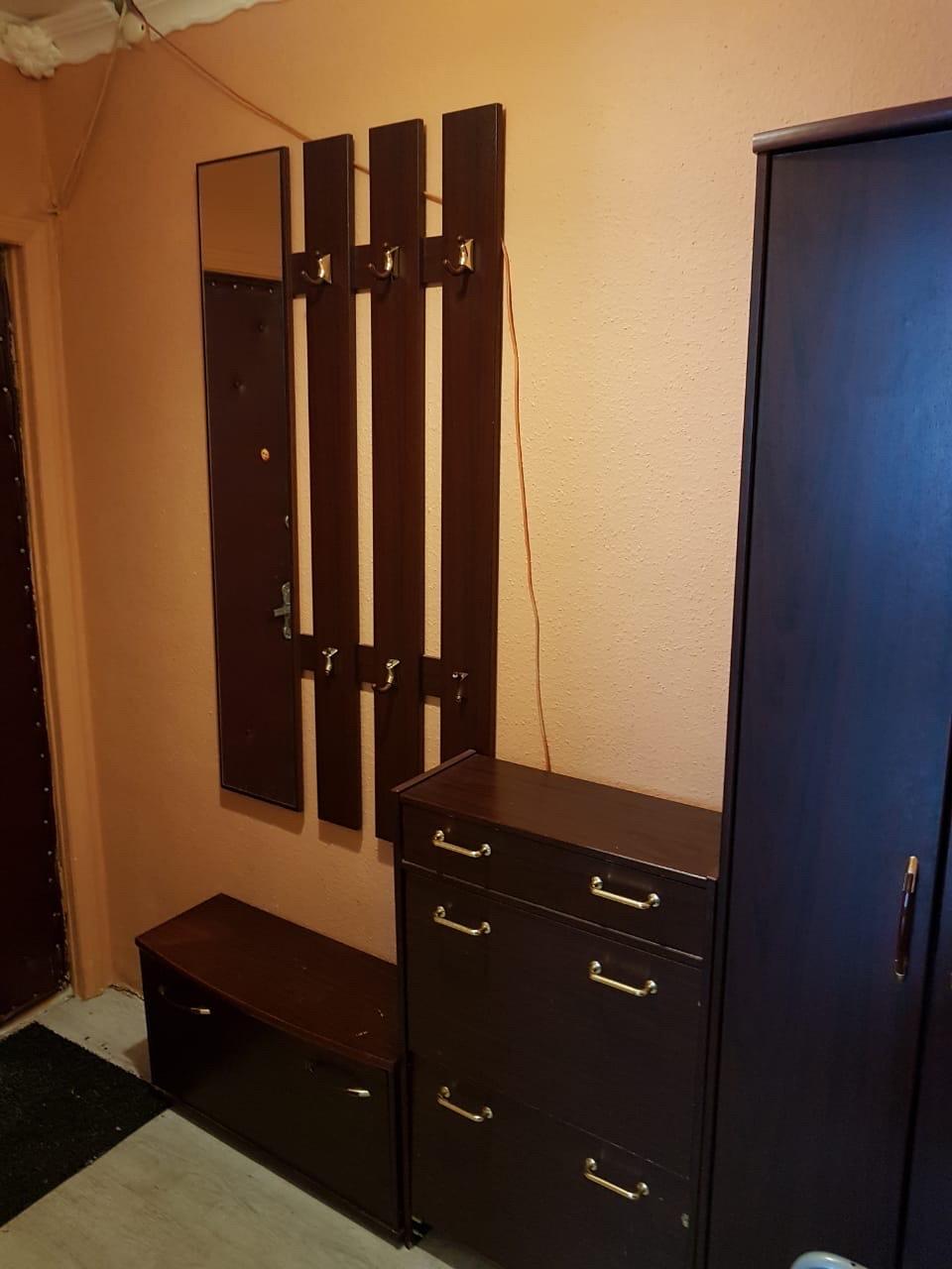 Квартира, 2 комнаты, 45 м² в Москве 89031007769 купить 3