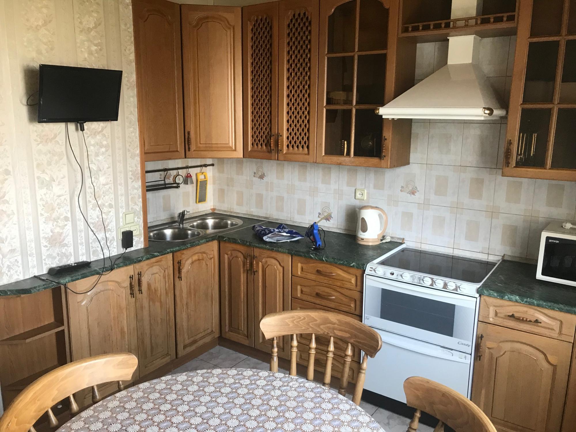 Квартира, 3 комнаты, 75 м² в Москве 89260840912 купить 1
