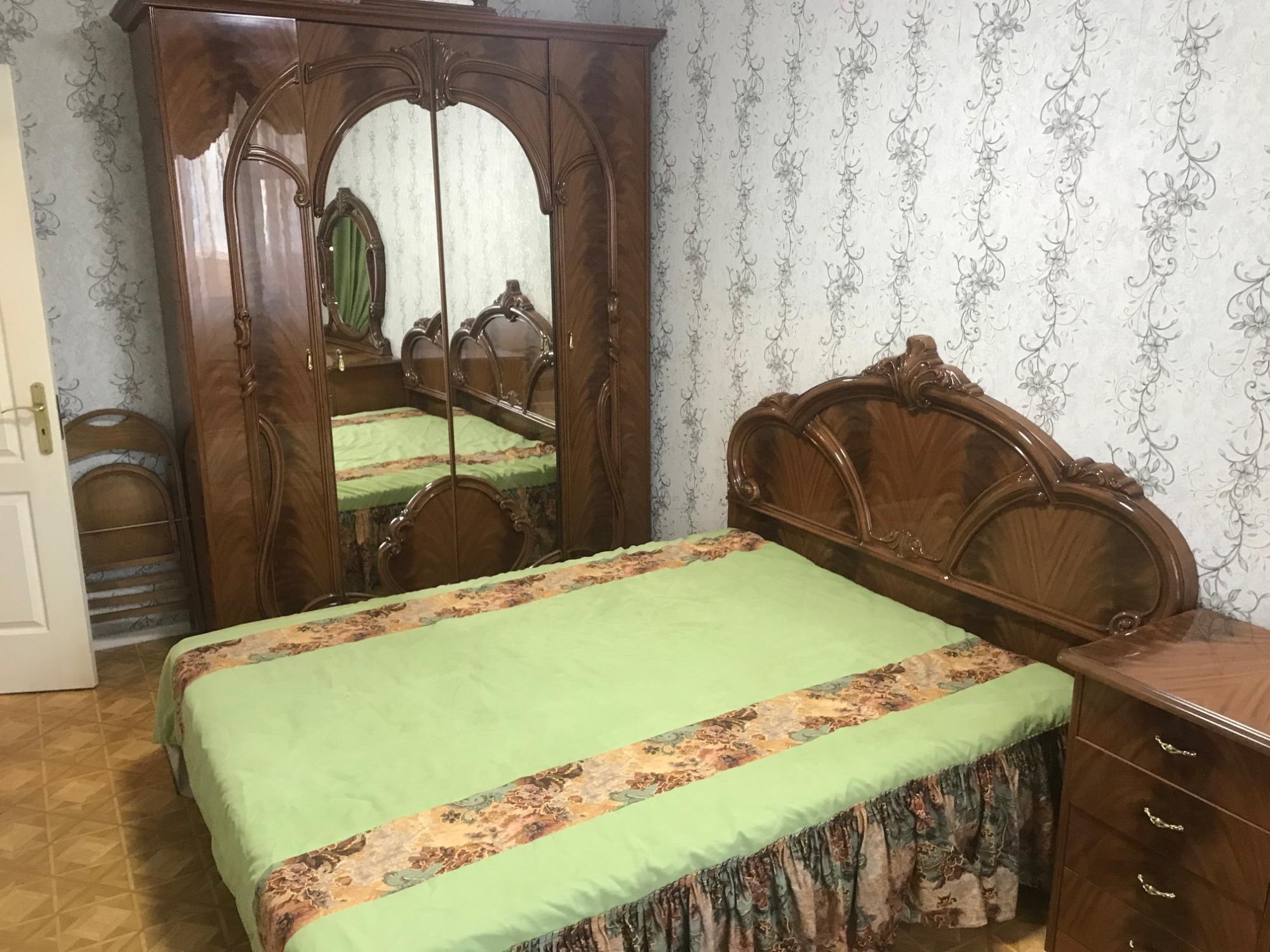 Квартира, 3 комнаты, 75 м² в Москве 89260840912 купить 8
